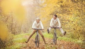 5 Keys to Happiness in Senior Years