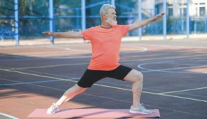 Yoga for Older Adults: 5 Tips and Tools to Boost Your Practice