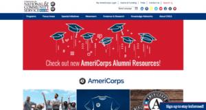 americorps website