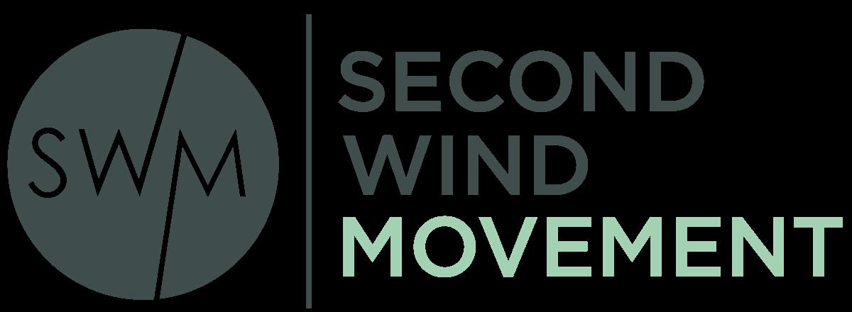 second wind movement logo